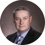 Perry Reago, Senior Solutions Architect, Bulletproof