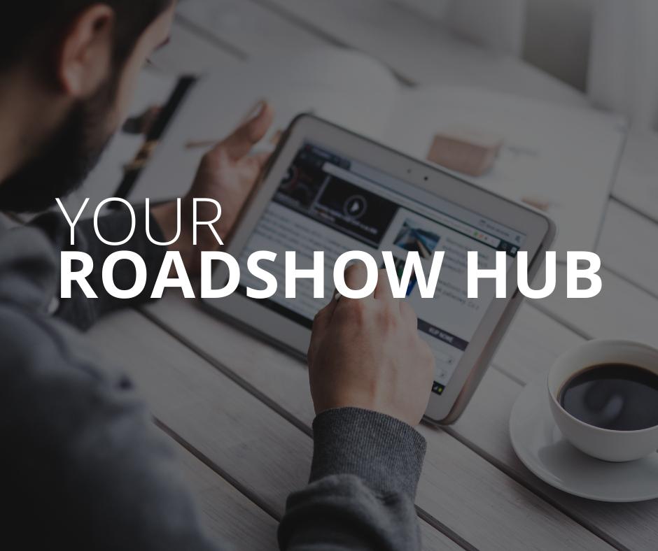 Roadshow Hub