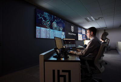 Bulletproof Security Operations Center