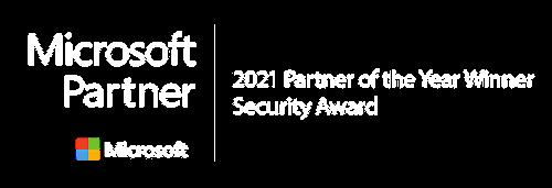 msft award logo