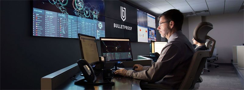 Security Operations Center Virtual Tour Video
